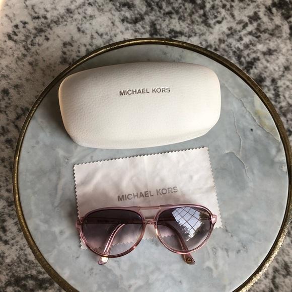 Michael Kors Santa Cruz Prescription Sunglasses